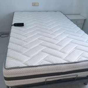 For sale: Electric bed - €300