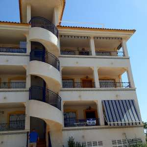 Apartment for rent on Monte Golf Villamartin