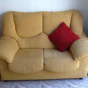 For sale: Sofas, 2 and 3 seater,