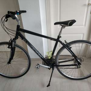 For sale: For Sale - Gents Hybrid Bike.... NOW SOLD