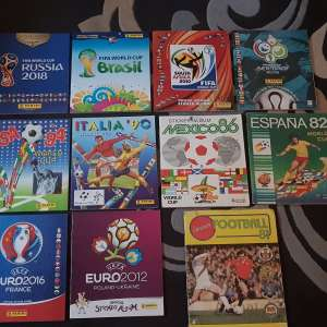For sale: Football World Cup lovers only