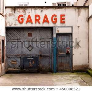 Wanted: Garage wanted in Alcalali