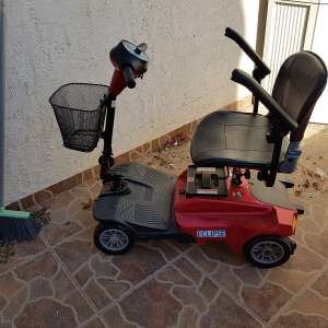 For sale: mobility scooter