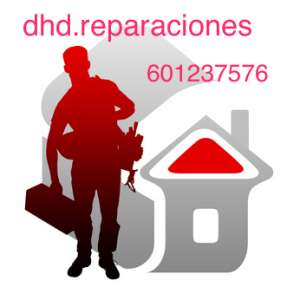 Home maintenance. DHD
