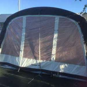 For sale: Europa Blowup 380 caravan awning.Brand New never been used - €600