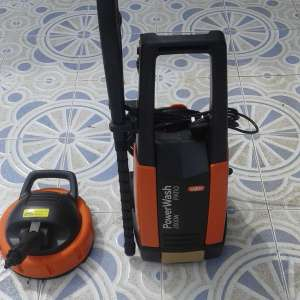For sale: VAX PRESSURE WASHER