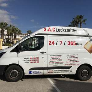 A1 SAC LOCKSMITH 24h KEN ADAMS