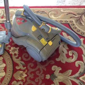 For sale: Dyson hoover