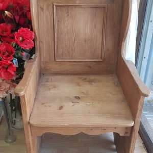 For sale: Chair - €60