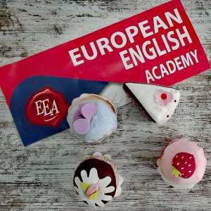 European English Academy