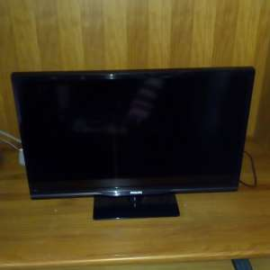 For sale: 24 inch Phillips tv - €50