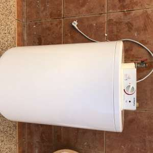 For sale: Water heater 75 litre - €25