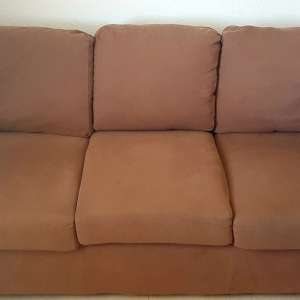 For sale: Free: 3 Seater Couch - SOLD