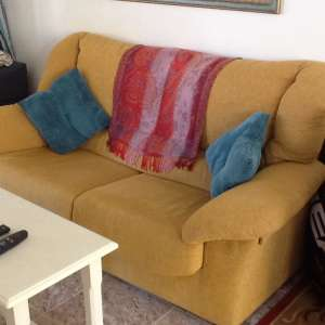 For sale: 3,and 2 seater sofas