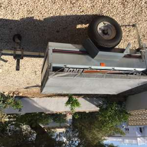 For sale: Trailer - €350