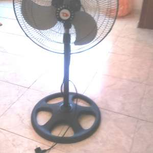 For sale: Electric Fans - €12