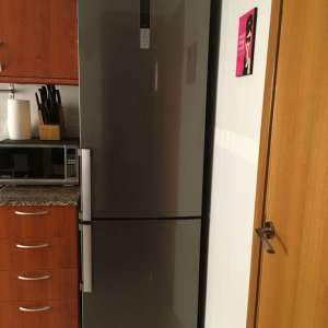 For sale: Fridge/freezer