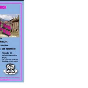Stagestruck Theatre Group show tickets