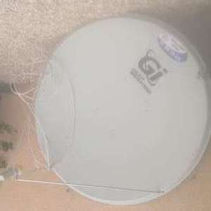 For sale: Sky Dish, Stand and Sky Box