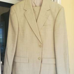 For sale:  Mens Clothing for Sale:  Suits/Sports Jackets/Leather Jackets/Over Coat