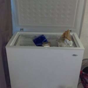 For sale: Domest 205 freezer large