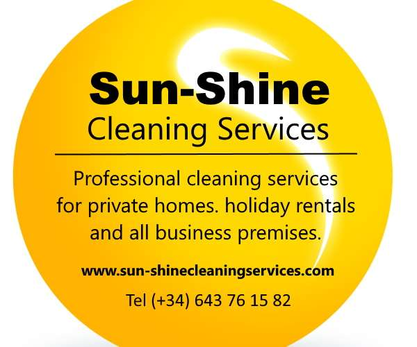Sun-Shine Cleaning Services
