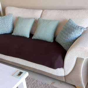NOW SOLD For sale: 3 seater sofa Reduced