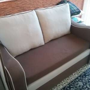 For sale: Sofa bed - €120