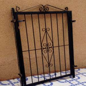 For sale: Set of Heavy Metal Gates Single & Double - €100