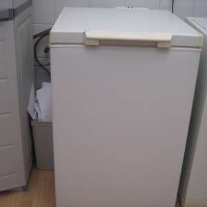 For sale: chest freezer