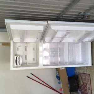 For sale:  SOLD Samsung fridge freezer - €80