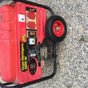 For sale: Generator - €95