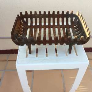 For sale: Fire basket - €25