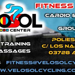 Velosol Fitness Center
