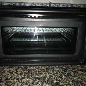 For sale: Orbegozo bench top oven - still for sale, open to offers. - €80
