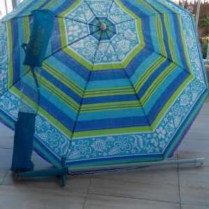 For sale: beach umbrella - €12