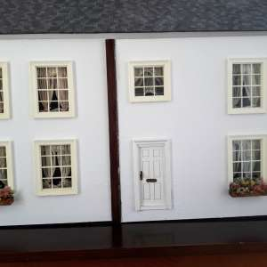 For sale: Dolls house - €125
