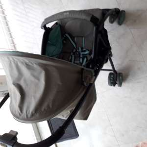 For sale: Child's buggy - €10