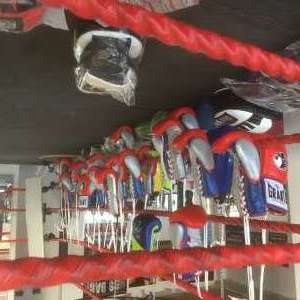 Champs boxing club