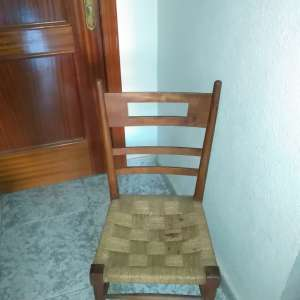 For sale: grandma's chair