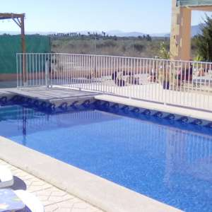 3 Bed 2 bath country villa - €195,000