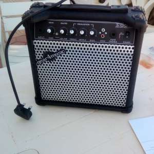 For sale: Tube Amp - €41