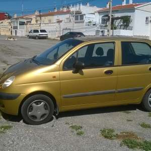 For sale: Bargain Dawoo Matiz