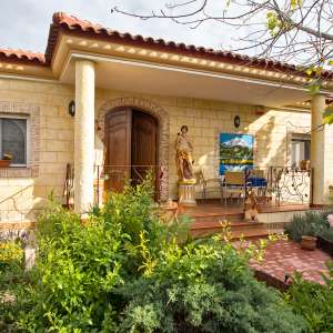 Lovely house for sale, inland Costa Blanca