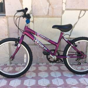 For sale: 2 child's bikes - €65