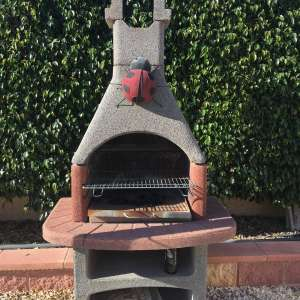 For sale: Brick BBQ NOW SOLD - €35