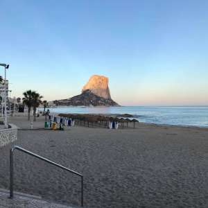 What's On In Calpe