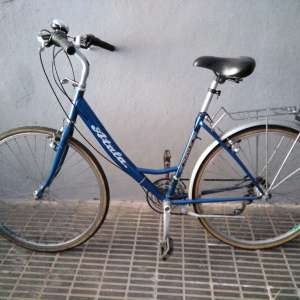 For sale: Bicycle - €75