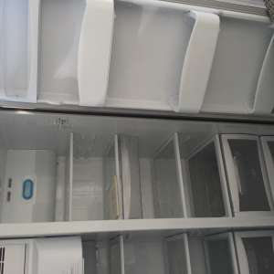 For sale: American fridge freezer