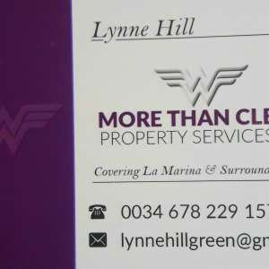 More Than Clean Property Services